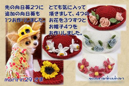 201710maririn29sama_samabousi_tukebana.jpg